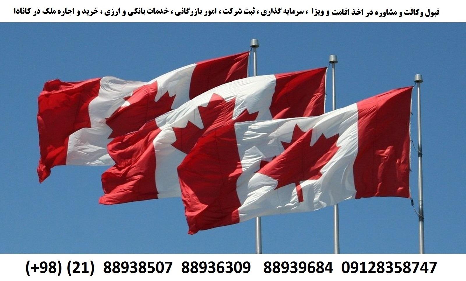 اقامت کانادا (2)